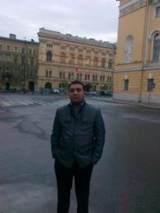 Мурад Фазылович Нишанов