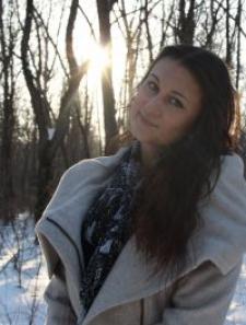 Анастасия Сергеевна Беляева
