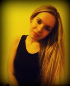 Диана Юрьевна Бардина