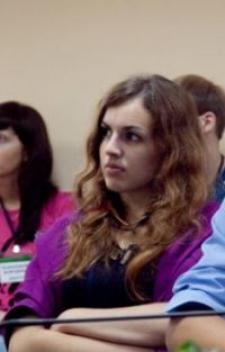 Виктория Игоревна Молоштан