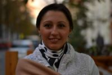 Анастасия Дмитриевна Штельмашенко
