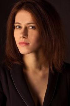 Надежда Владимировна Петрова