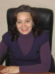 Марина Вячеславовна Межова