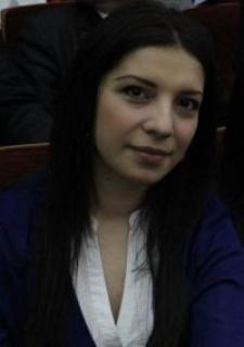Асият Багадуровна Тагибова