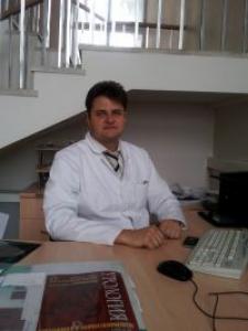 Дмитрий Владимирович Перепечин