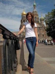 Ирина Анатольевна Беляева