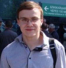 Святослав Александрович Никитин