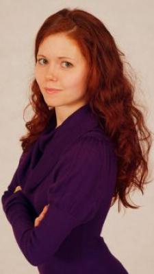 Екатерина Валерьевна Гурова