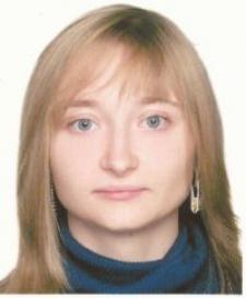 Валерия Владимировна Турбаевская