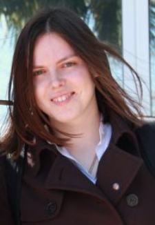 Ирина Игоревна Михайлова