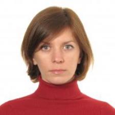 Анастасия Ивановна Пьянкова