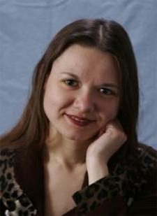 Татьяна Викторовна Леус