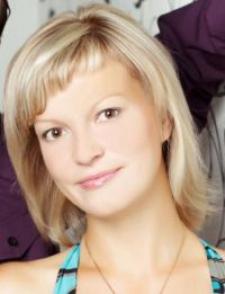 Ольга Павловна Гаврилова