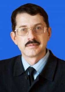 Александр Викторович Рожков