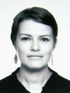 Варвара Юрьевна Прокофьева