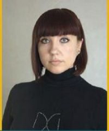 Надежда Александровна Лунева