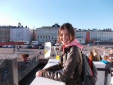 Гульназ Юнировна Галеева