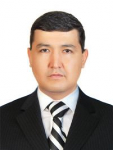 Шункор Садуллаевич Хушматов