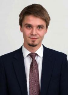 Владислав Евгеньевич Зайцев