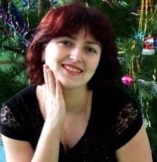 Надежда Валерьевна Щербахо