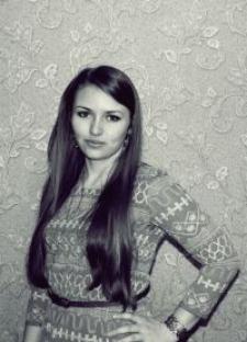 Наталья Николаевна Шаронова