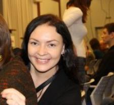 Наталья Николаевна Каштанова