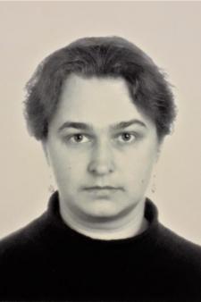 Ксения Владимировна Мироненко