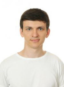 Denis Viktorovich Brazhnikov