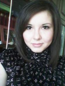 Алена Викторовна Прошкина