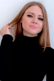 Анастасия Геннадьевна Попова