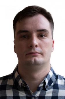 Сергей Олегович Бондаренко