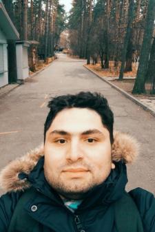 Усмонжон Тухтасинбой угли Тошматов