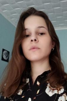 Светлана Евгеньевна Васильева