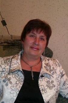 Ольга Николаевна Фисакова