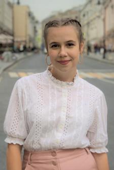 Елизавета Юрьевна Симоненко