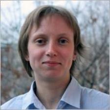 Евгения Владимировна Мелихова