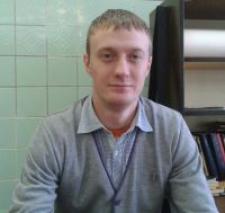 Александр Сергеевич Солодов