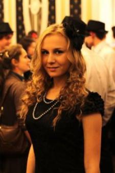 Мария Романовна Смирнова