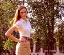 Маргарита Львовна Пономарева