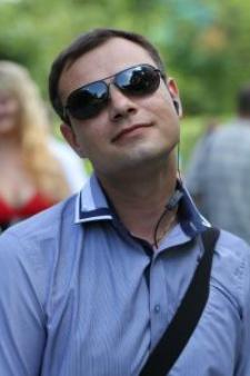 Александр Гаязович Каримов