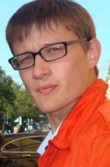 Константин Михайлович Козлов