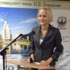 Анна Васильевна Любомская