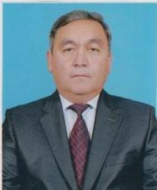 Бахриддин Алижанович Талапов