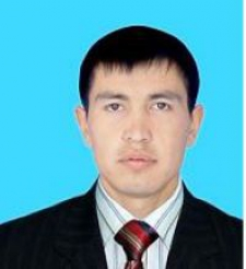 Акмал Насриддинович Абдуллаев