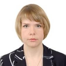 Ирина Михайловна Панкова