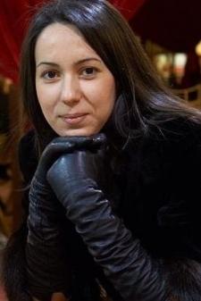 Анна Леонидовна Акопова