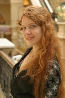 Алина Дмитриевна Азарова