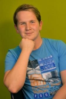 Илья Дмитриевич Устюжанинов