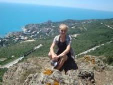 Ольга Николаевна Легкошкур