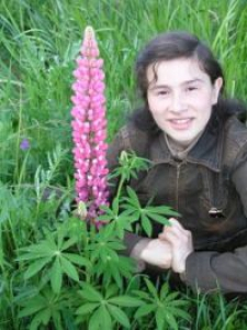 Вера Олеговна Баринова